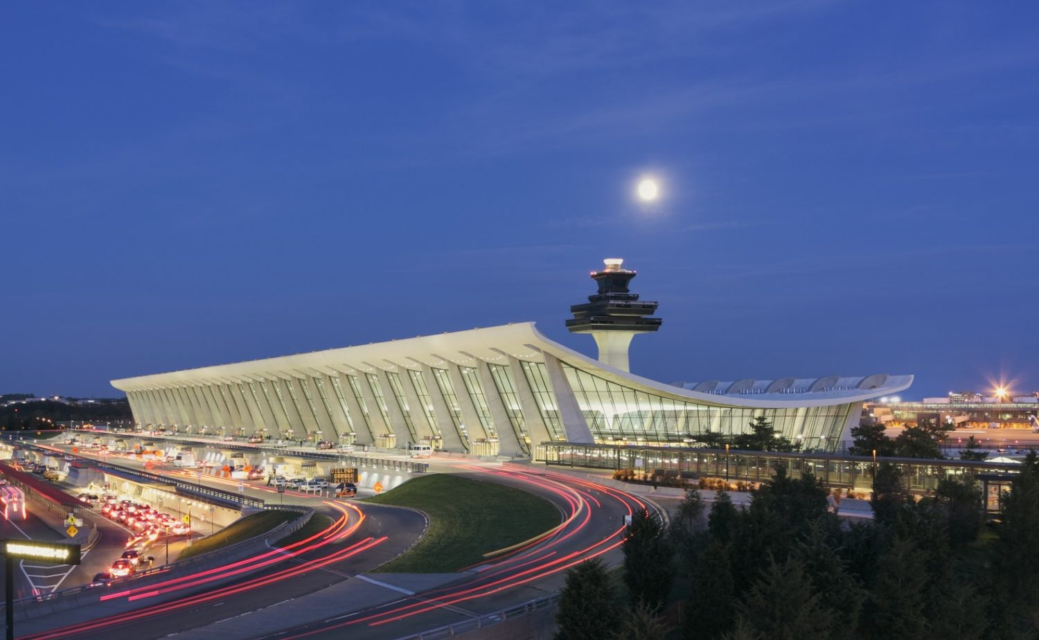 When it Comes to Building a Better Airport,