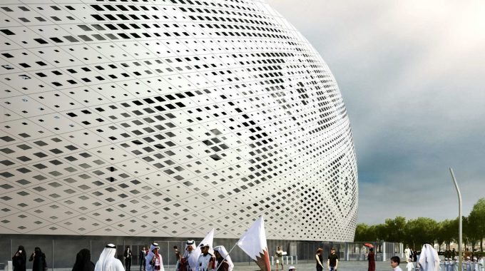Get To Know The 2022 Qatar World Cup Stadiums
